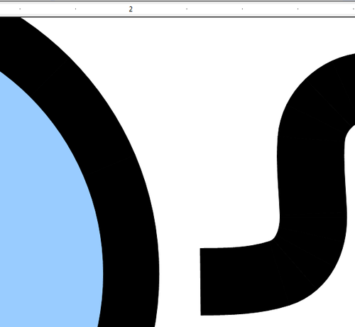 Drawing Smooth Lines In Gimp : Openoffice training tips and ideas