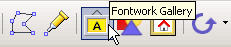 Fontworkgallery